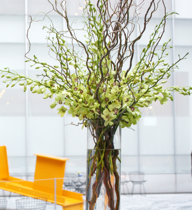 Rachel Cho Flowers | Floral Designer | corporate flowers