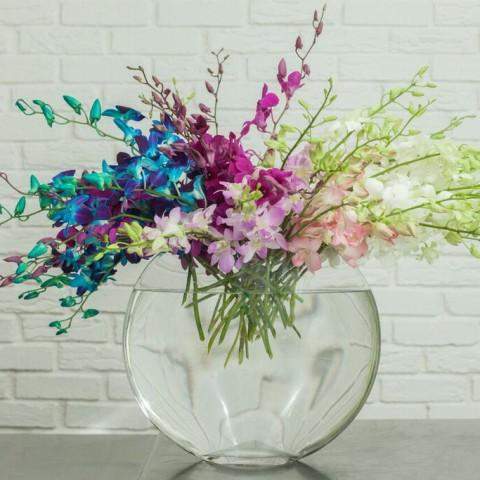Rachel Cho Flowers | Floral Designer | corporate event flowers