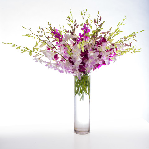 weekly flower subscription NYC, corporate office arrangements NYC, Rachel Cho Floral Design