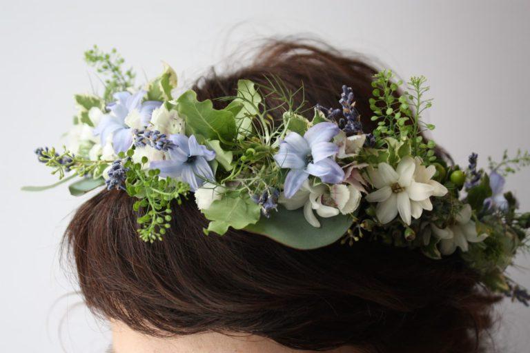 Rachel Cho Flowers | Floral Designer | Rachel Cho NYC | Flower Crown