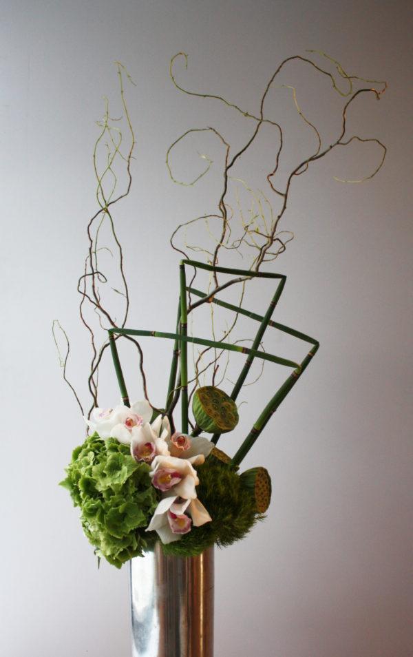 Rachel Cho Flowers | Floral Designer | office flowers