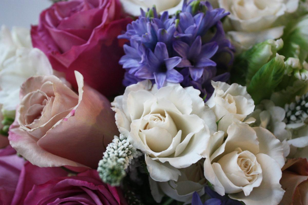 Rachel Cho Flowers   Floral Designer   spring flowers