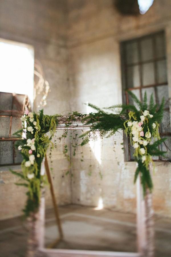 Rachel Cho Flowers | Floral Designer | wedding ceremony