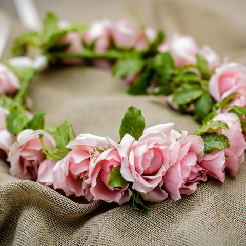 Rachel Cho Flowers | Floral Designer | flower crown