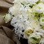 Same day flower delivery NYC, roses, ranunculus, Rachel Cho Floral Design