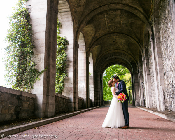 new leaf cafe wedding, fort tryon wedding, spring wedding nyc, spring wedding, rachel cho floral design