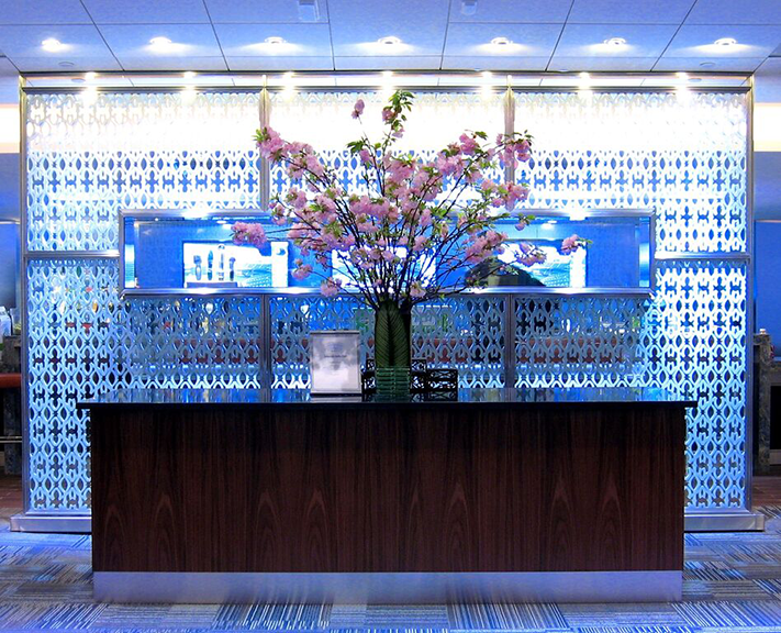 Corporate Floral Arrangements Nyc Corporate Event Floral Designs