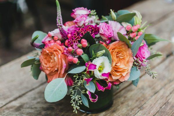 Rachel Cho Flowers | Floral Designer | wedding centerpieces