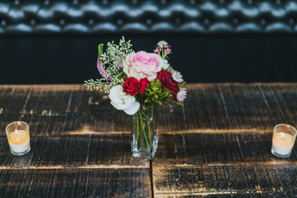 Rachel Cho Flowers | Floral Designer | bud vase