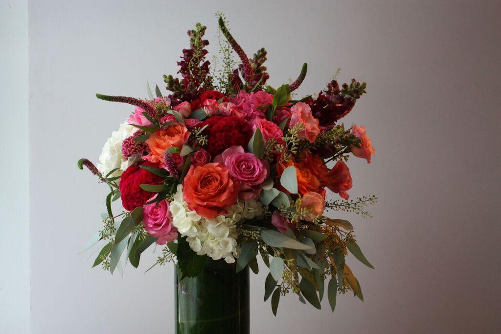 Rachel Cho Flowers   Floral Designer   ceremony flowers