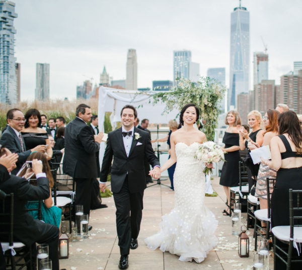 Rachel Cho Flowers   Floral Designer   wedding ceremony
