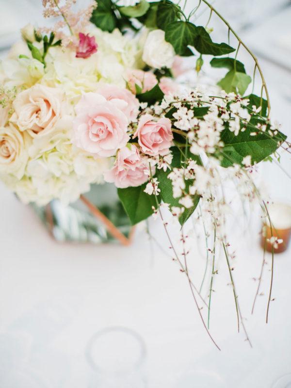Rachel Cho Flowers   Floral Designer   wedding centerpiece
