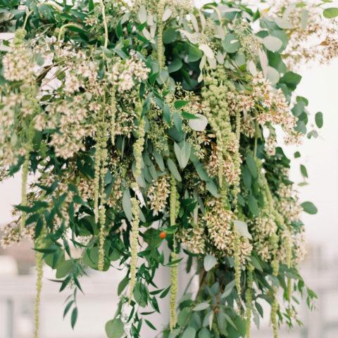 Rachel Cho Flowers   Floral Designer   greenery