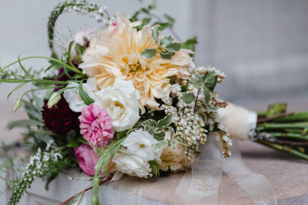 The Most Luxurious Wedding Floral Designs