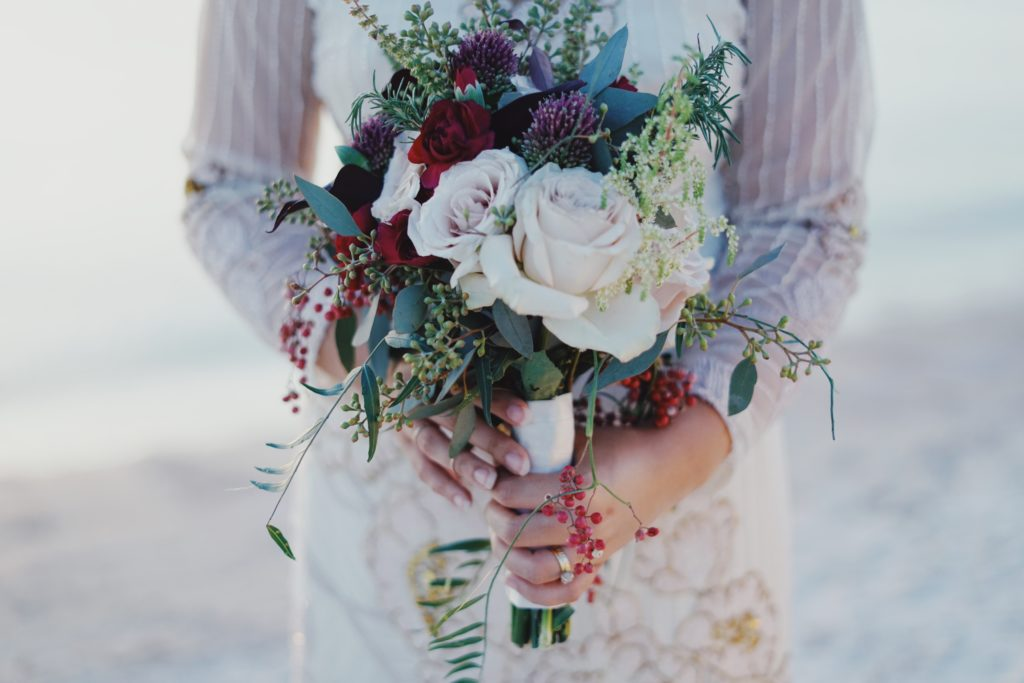 Color Schemes for Fall Weddings