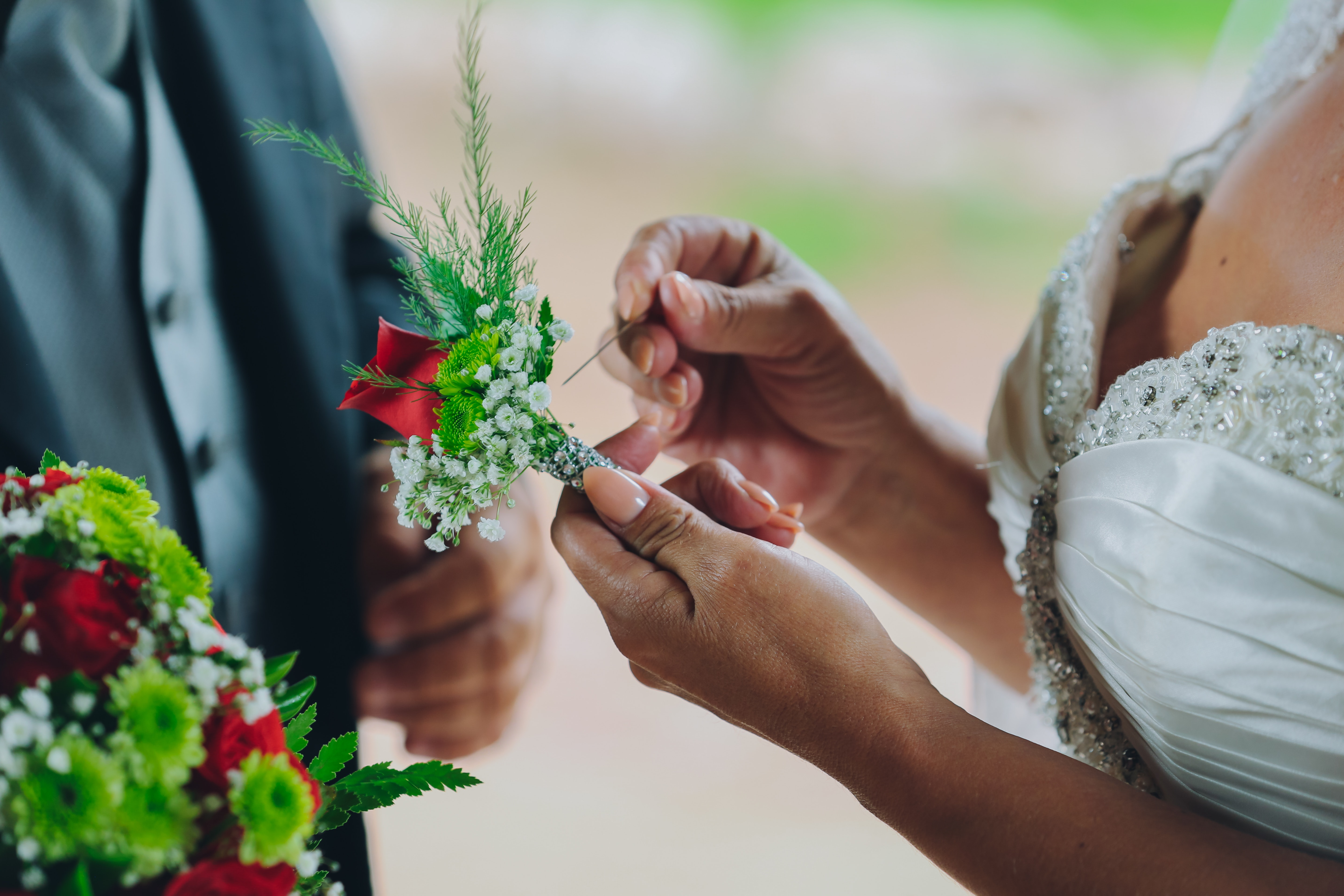 What Are The Best Flowers For A Corsage Rachel Cho