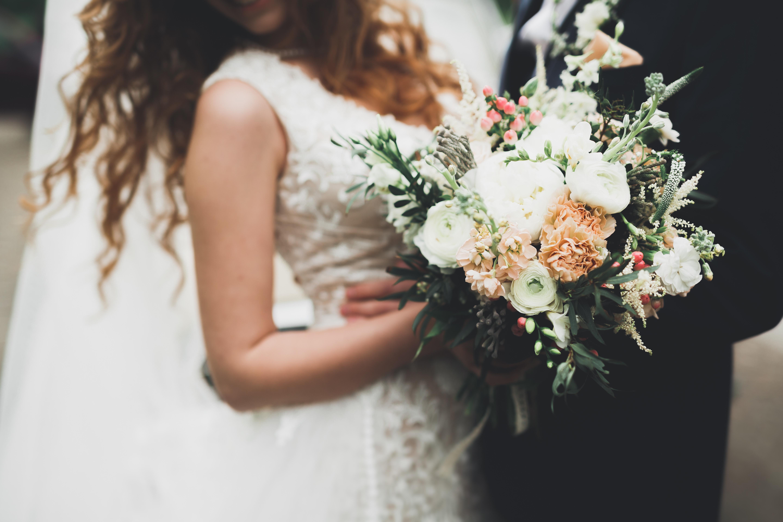 Rachel Cho Flowers   Floral Designer   winter bridal bouquet