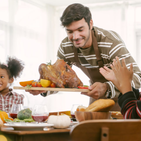 How to Throw the Best Thanksgiving Dinner