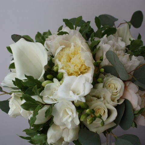 The secret of choosing the best wedding flowers