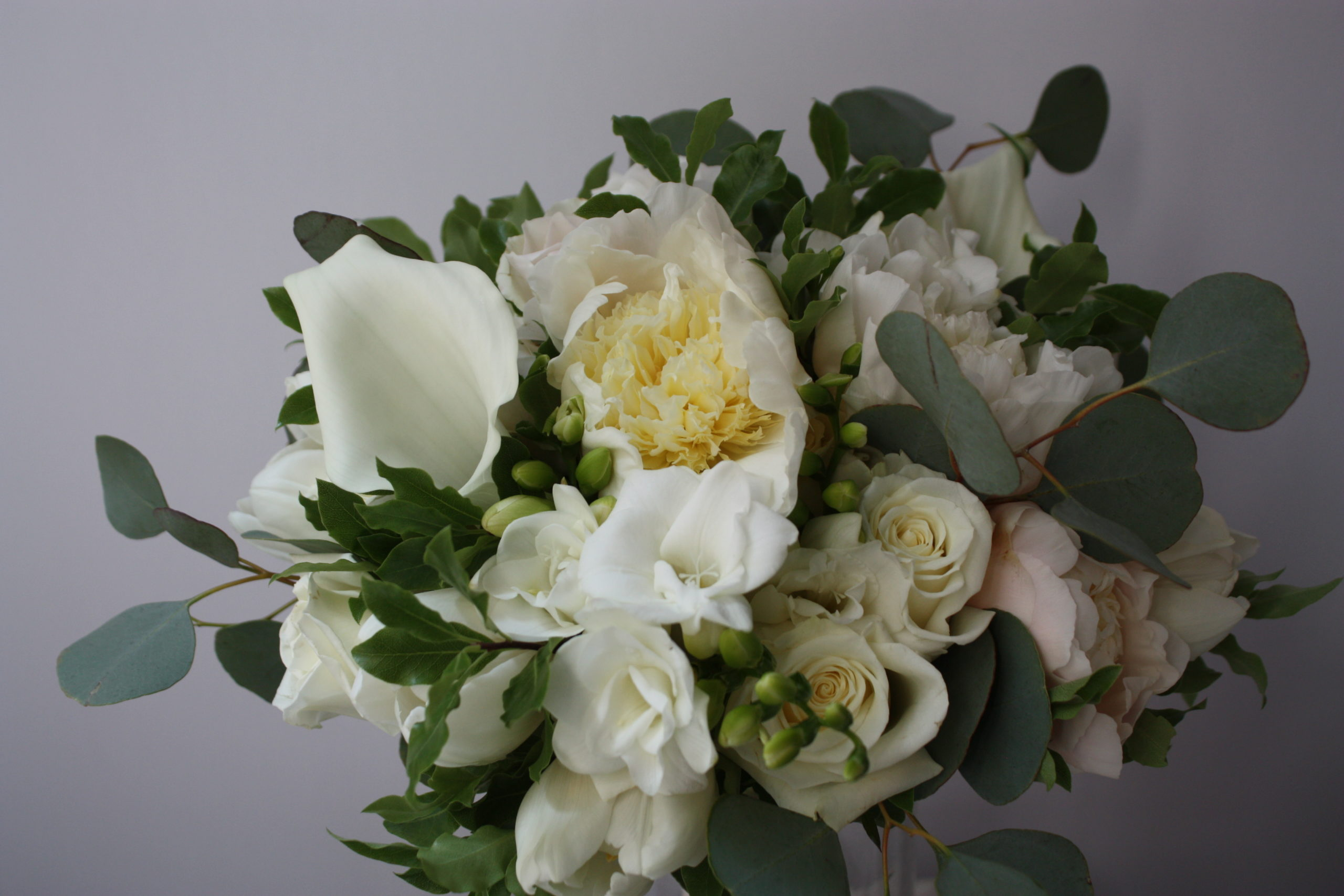 wedding flowers rachel cho