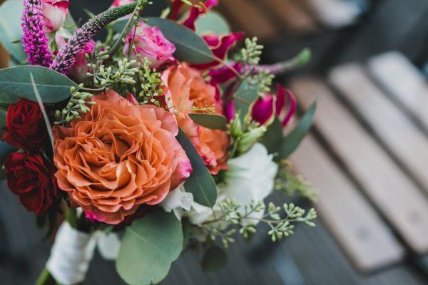 Rachel Cho Flowers | Floral Designer | Rachel Cho NYC | IT'S ELECTRIC