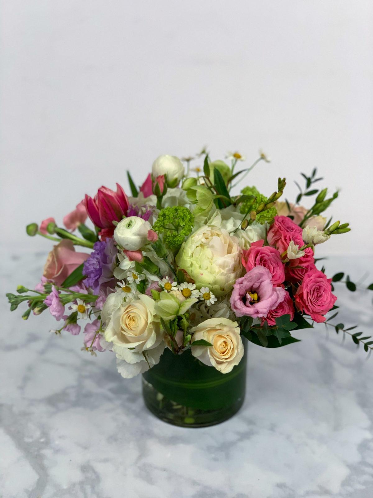 Rachel Cho Flowers | Floral Designer | Plants