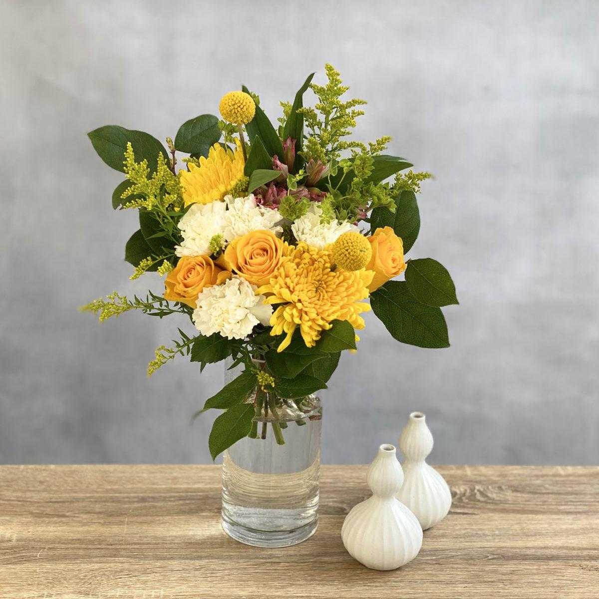 Rachel Cho Flowers | Floral Designer | Flower Delivery